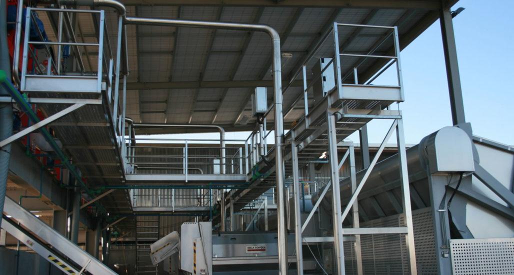 Access Platforms And Walkways Universal Engineering
